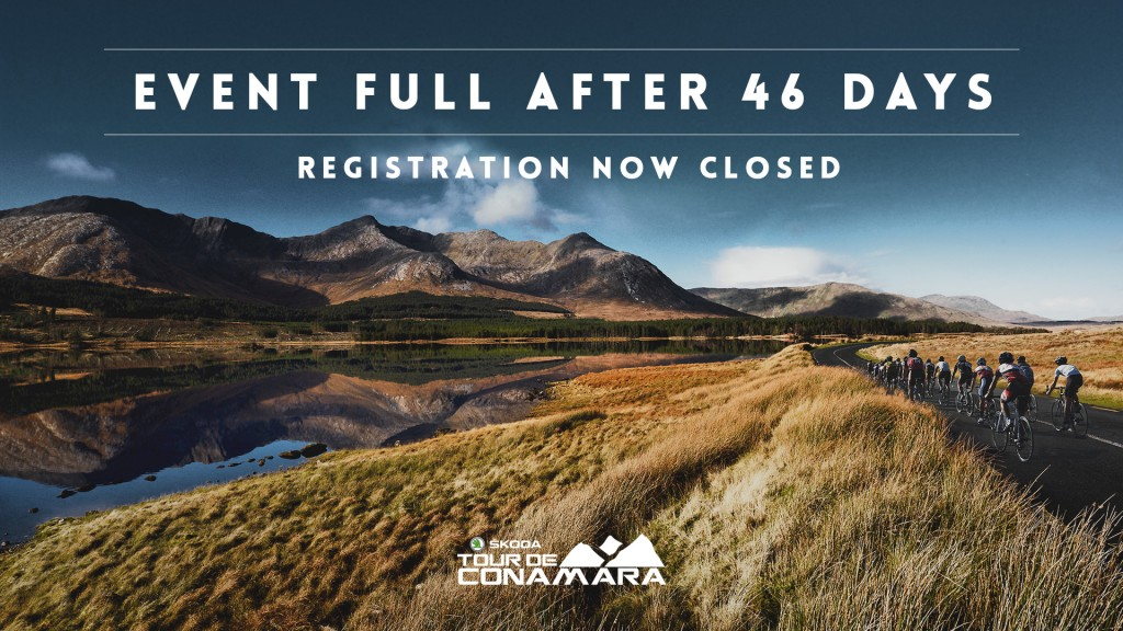 2016 SKODA Tour de Conamara Now Full