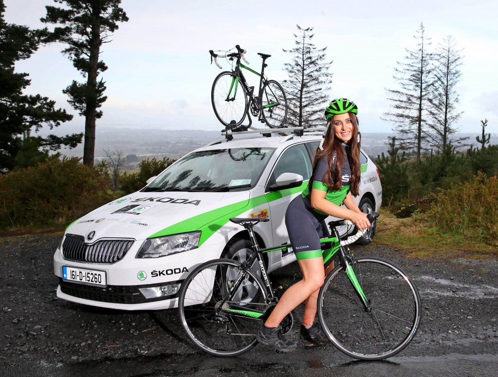 SKODA Tour de Conamara Celtic Series