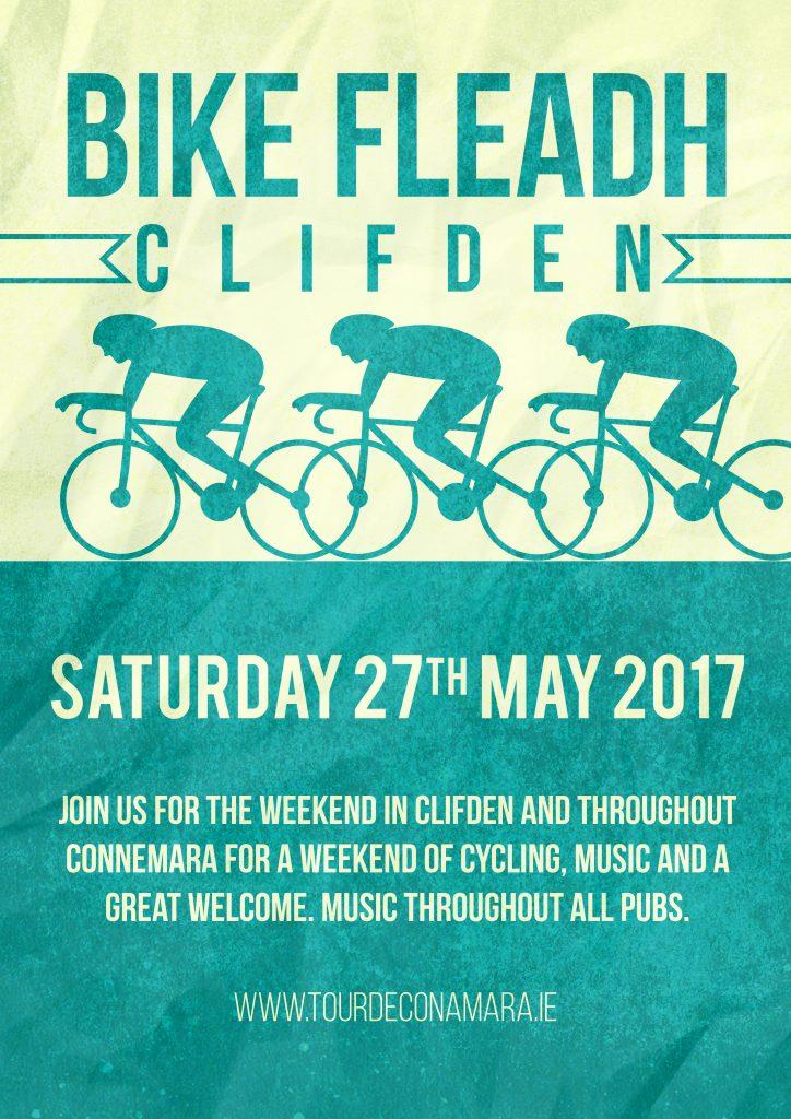Bike Fleadh Green