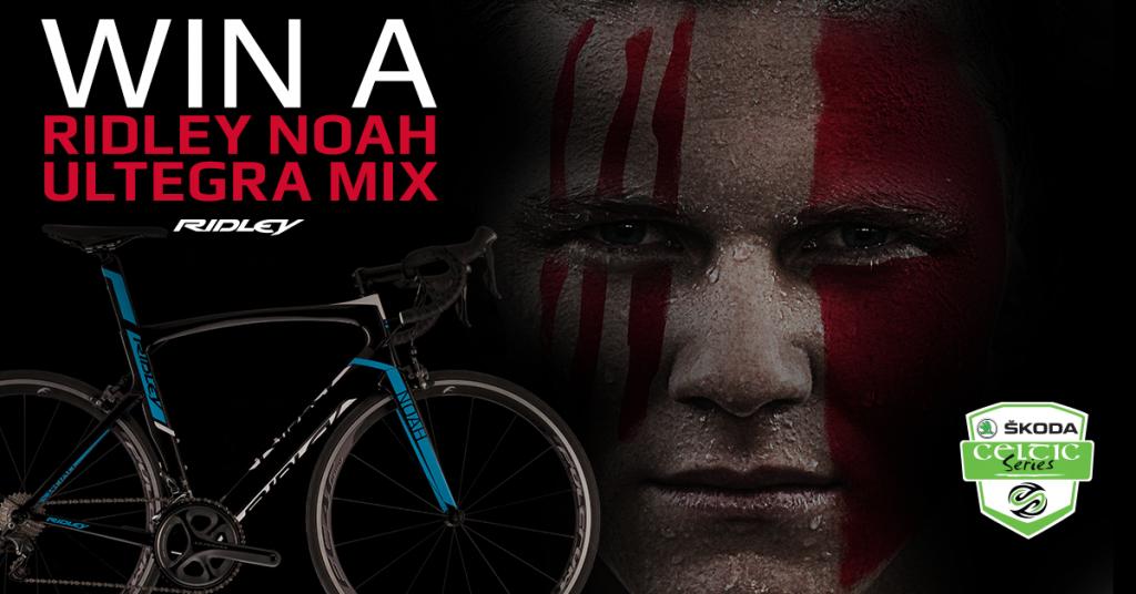 Celtic Series Bike Exchange