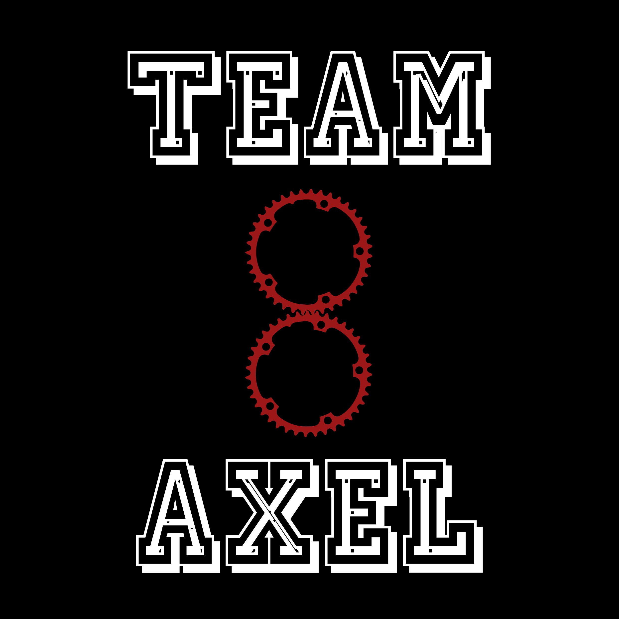 Team Axel 8